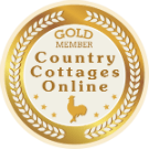 Country Cottages Online Logo