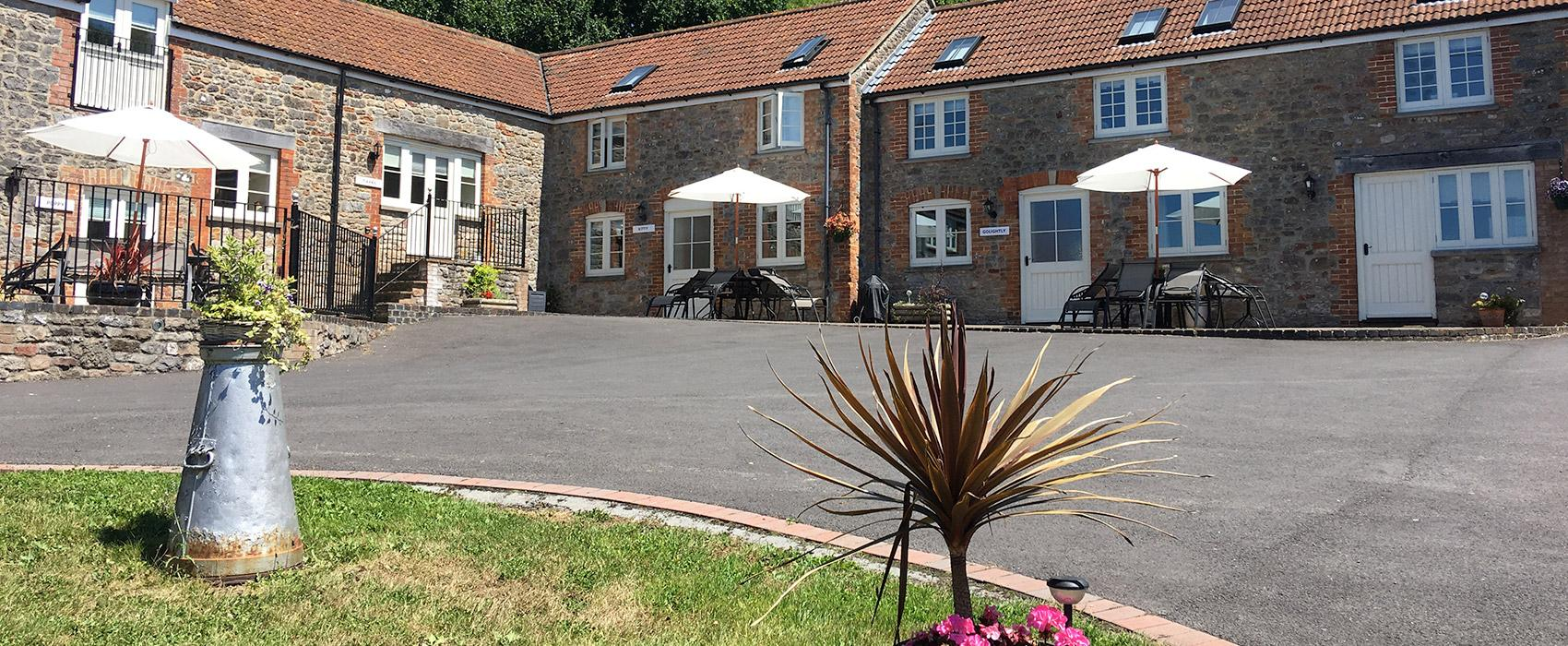 Webbington Farm Holiday Cottages